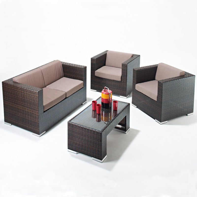 197 rattan furniture set patio pinterest rattan furniture set