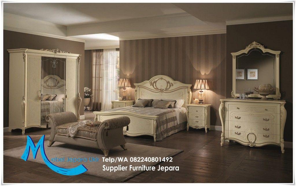 Set Kamar Tidur Ukir Prodotti Mewah Mebel Jepara Ukir Pinterest Mesmerizing Style Bedroom Designs Set Property