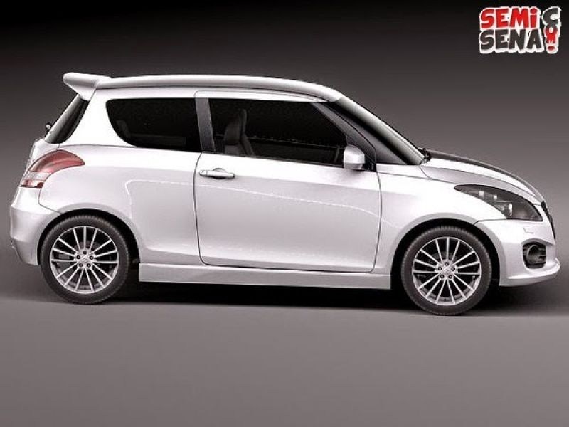 2018 Suzuki Swift Price List Indonesia Reviews Release Date Spec
