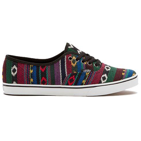 patterned vans shoes uk
