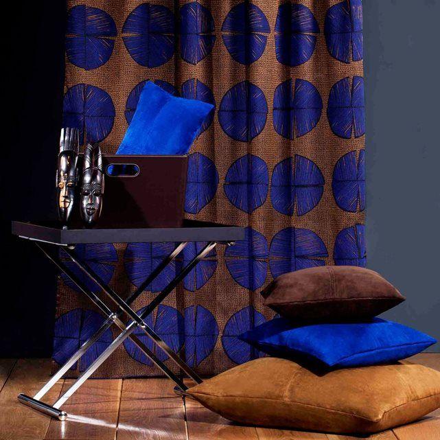 Image Madura Rideau à oeillets KAMEROPS MADURA | Idées décoration ...