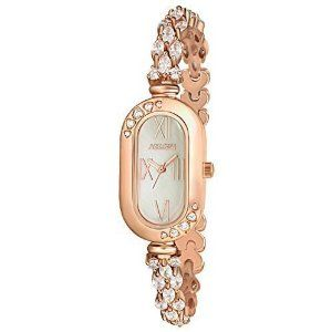 Tell the time in exquisite style!