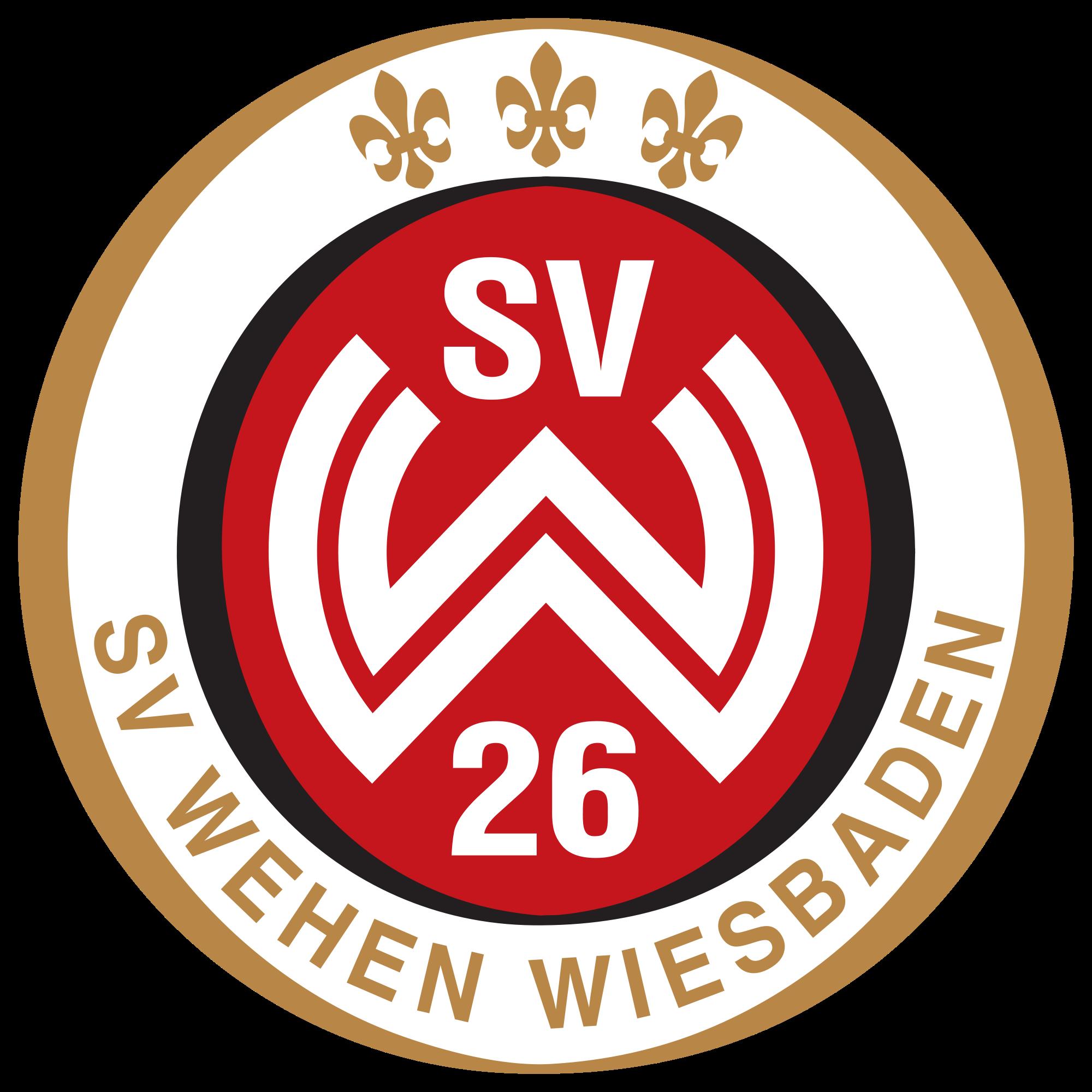 Sv Wehen Wiesbaden Wiesbaden Hesse Germany