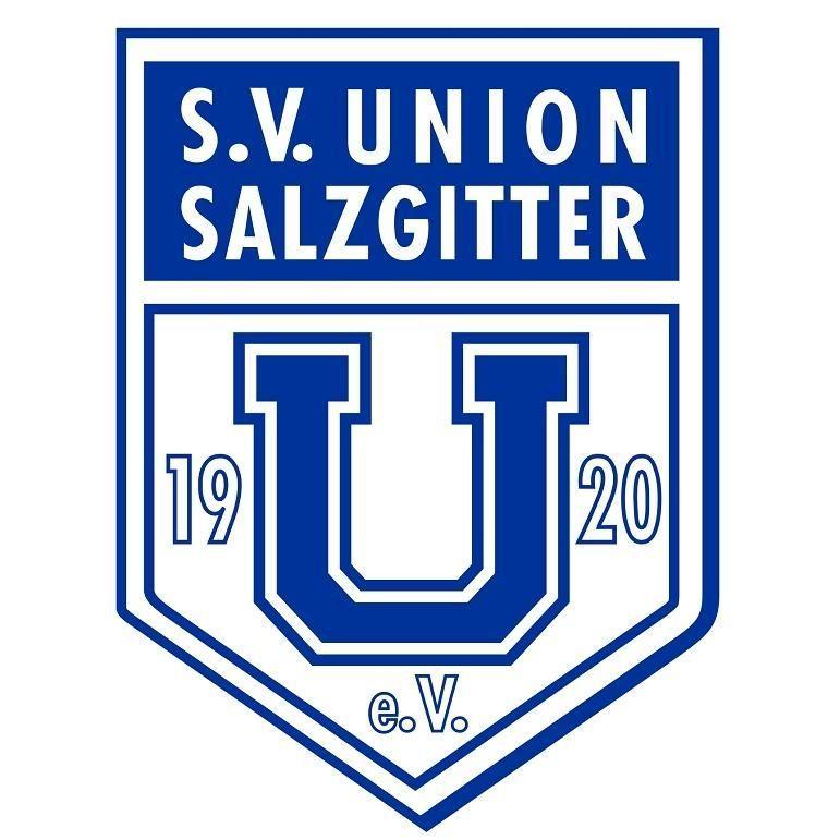 Sv Union Salzgitter German Football Clubs Sport Team Logos