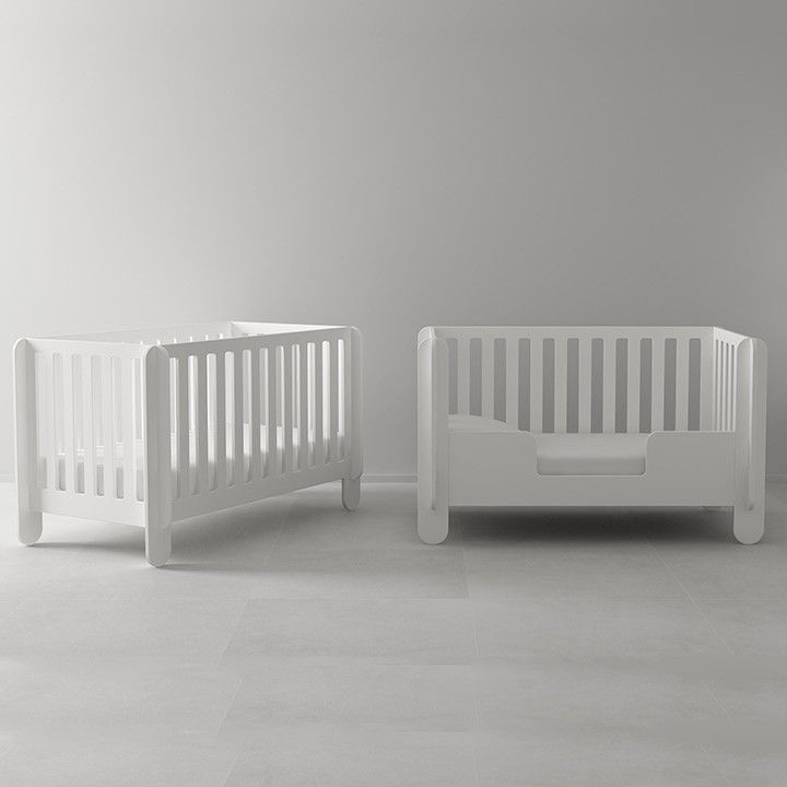 Modern Nursery Cribs Elephant Crib Oeuf Canada