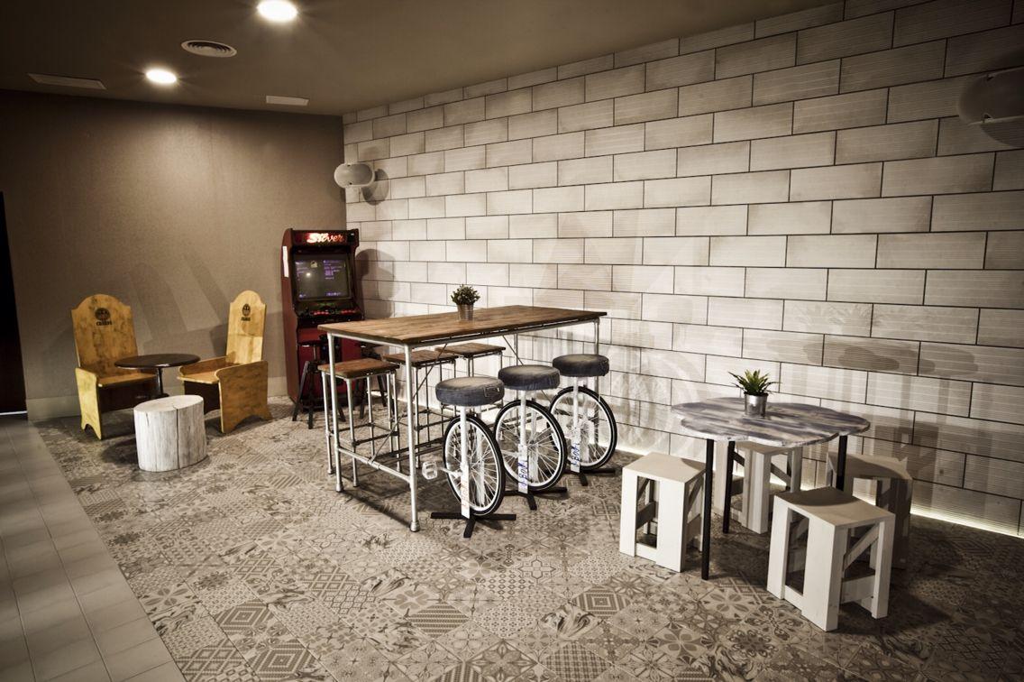 Colaboración de www.mueblesdelagranja.es en el proyecto del estudio de decoración e interiorismo La Credenza.