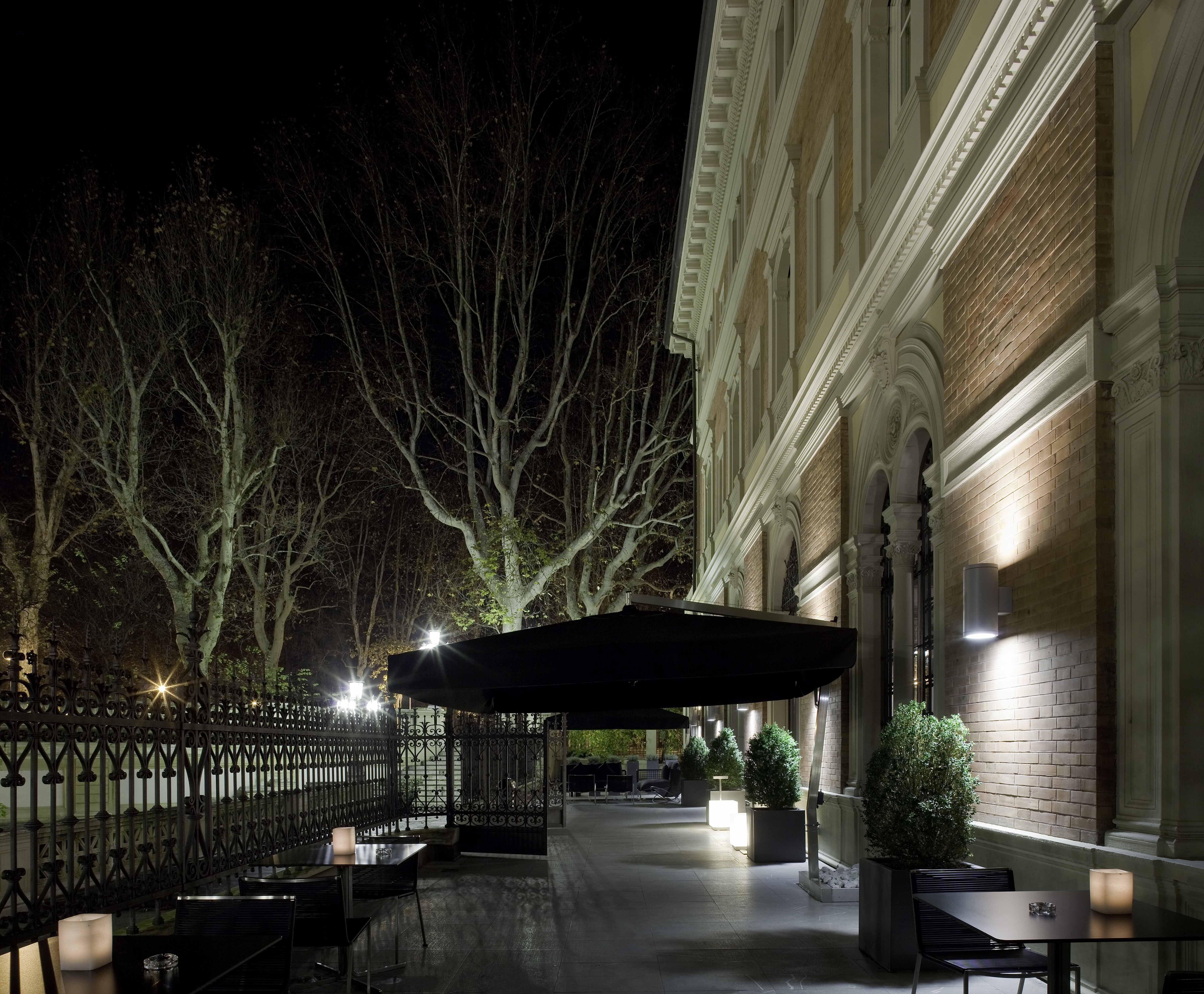 Ombrellone OBQ /Hotel Corsini BO