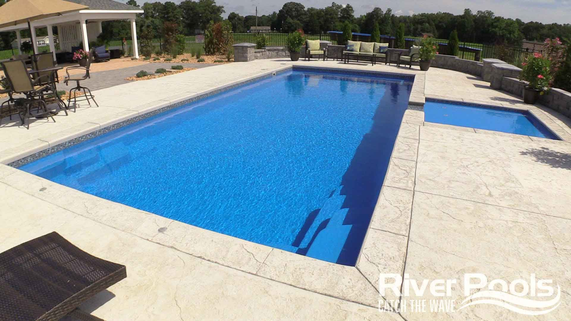 Looking For A List Of The Most Popular Fiberglass Swimming Pool  Manufacturers In America? Compare
