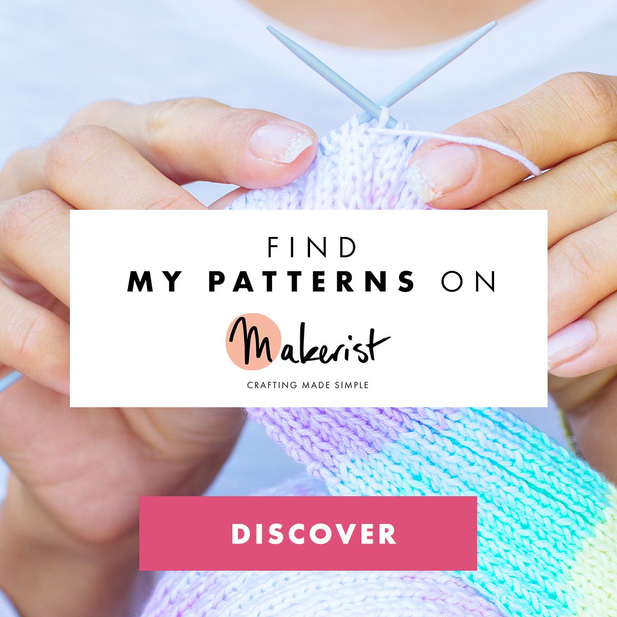 Knitting Patterns - Instagram!