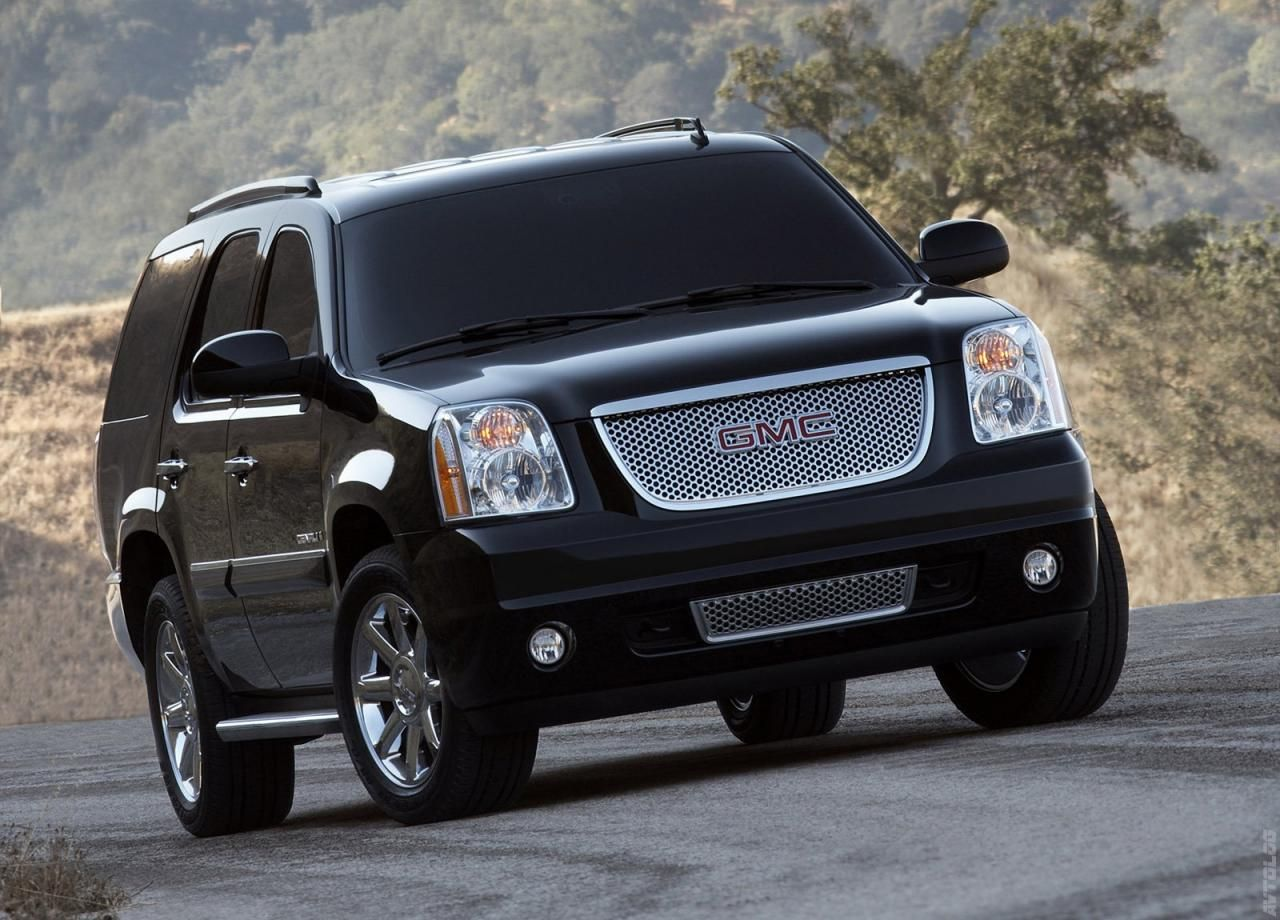 Finally Made My Choice Next Suv For Me Is A Newer Gmc Yukon Denali Autos Motores