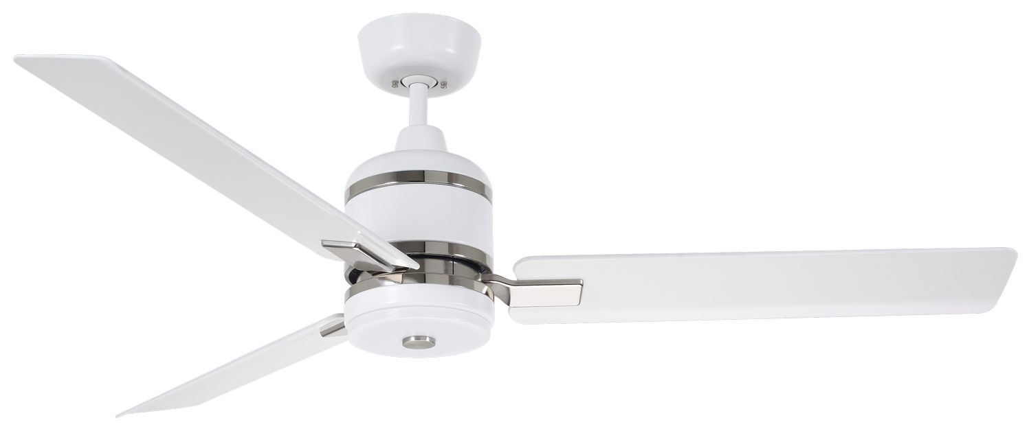 54 Ceiling Fan 132 Blue Stone Kitchen Pinterest Tampa Bay Fl Wiring Black White Truly Enjoy That Beautiful Fresh Air In Your Home By Installing This Emerson Ideal Led Satin
