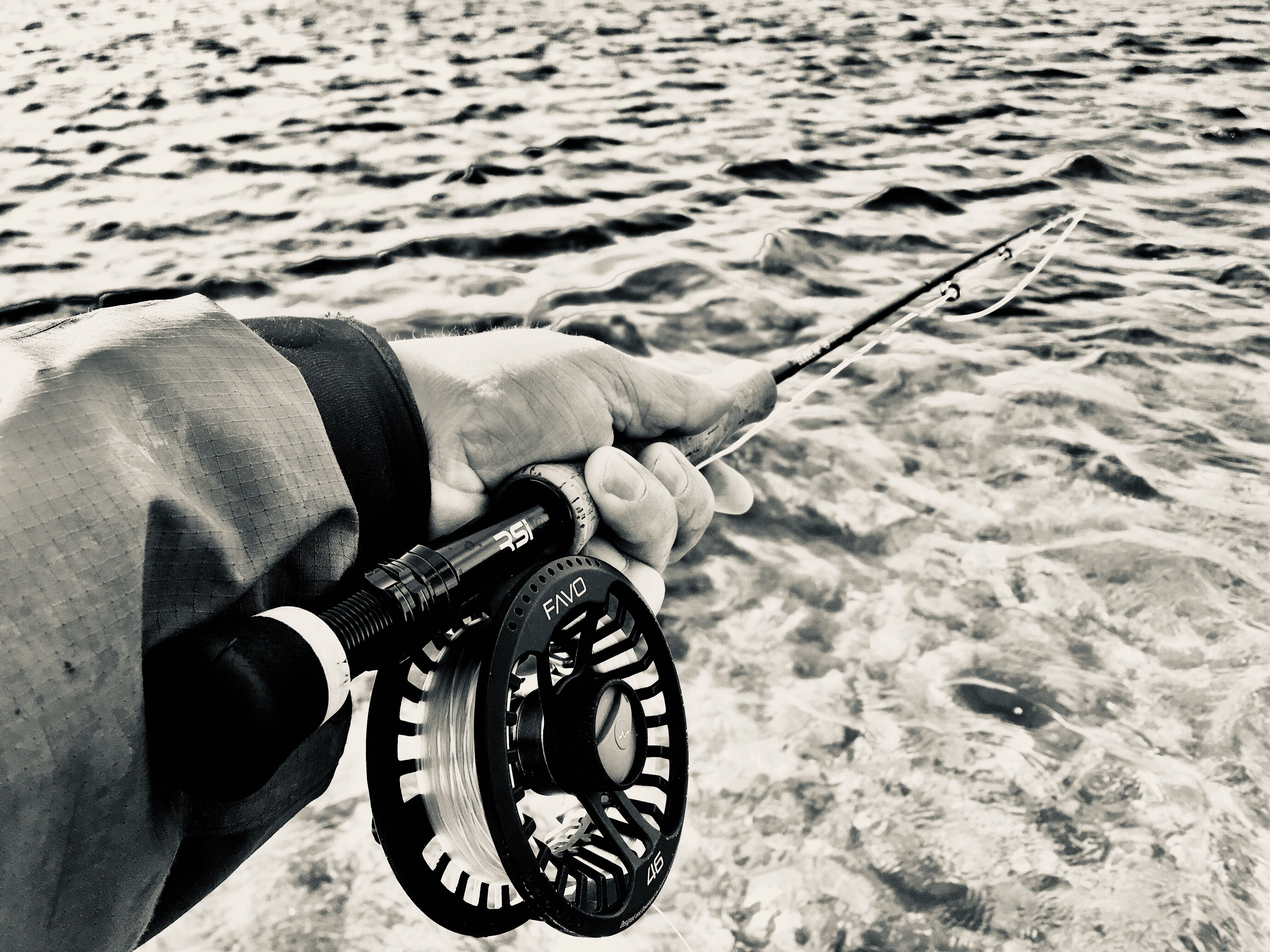 Pin af Rasmus Jensen på Fly Fishing/spin