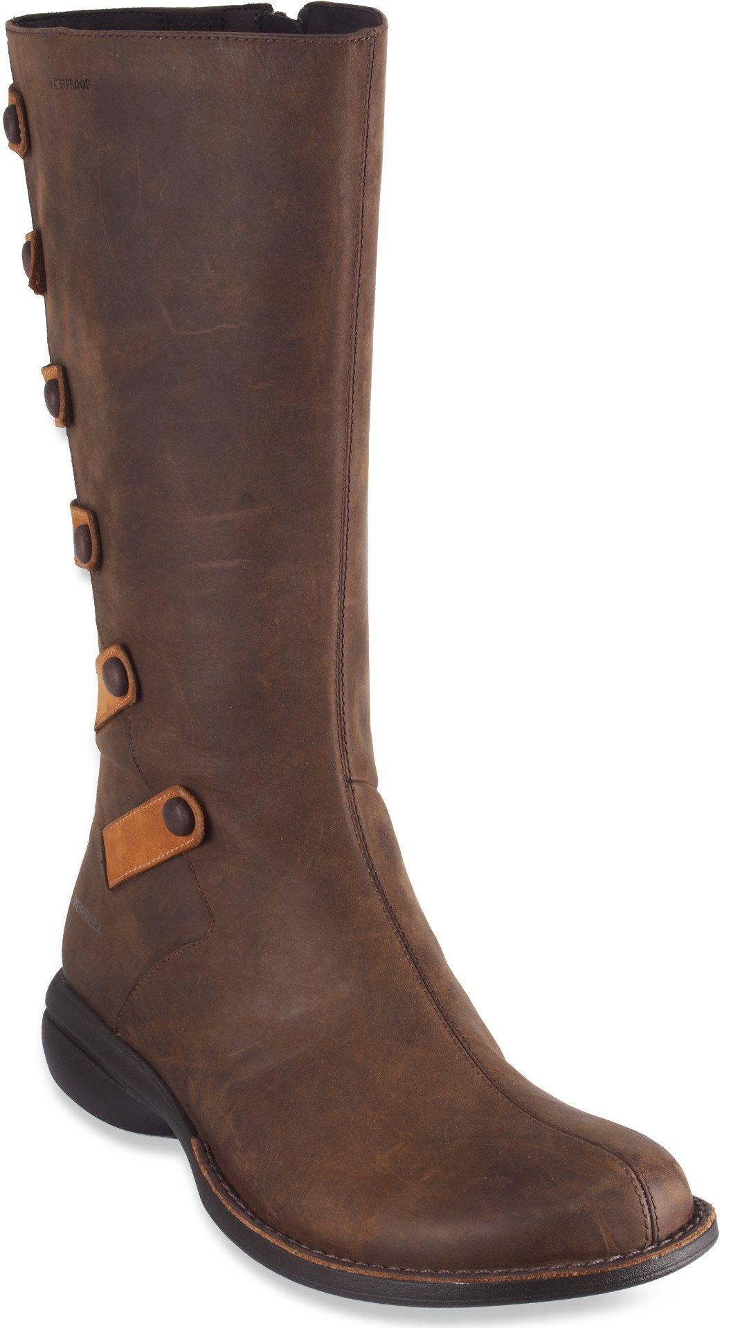Merrell Captiva Launch Waterproof Boots (REI)