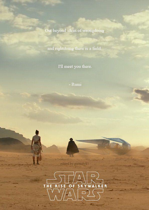 Gwendy85 On Twitter Star Wars Poster Star Wars Background Finn Star Wars