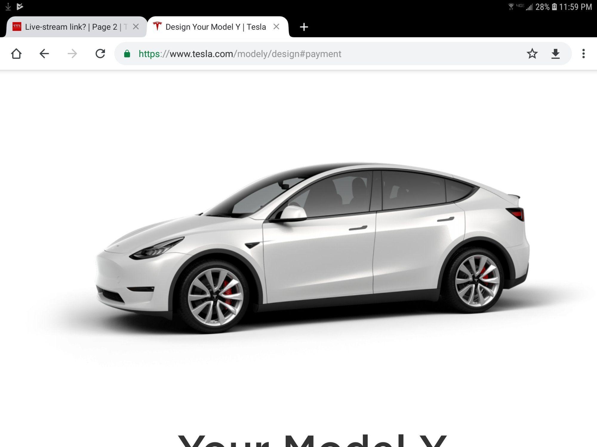 Click This Image To Show The Full Size Version Tesla Tesla Motors Tesla Model