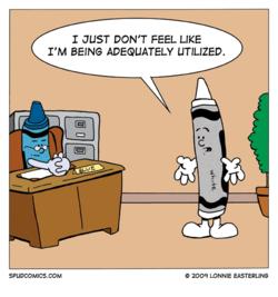 Crayon Jokes | Crayon, Jokes, Feelings