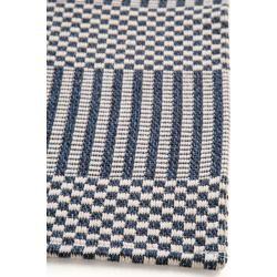 Photo of benuta Naturals Waschbarer Baumwollteppich Cooper Blau 150×230 cm – Moderner Teppich für Wohnzimmerb