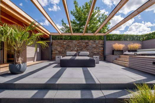 Umbriano Pflaster und Platten für Garten und Haus