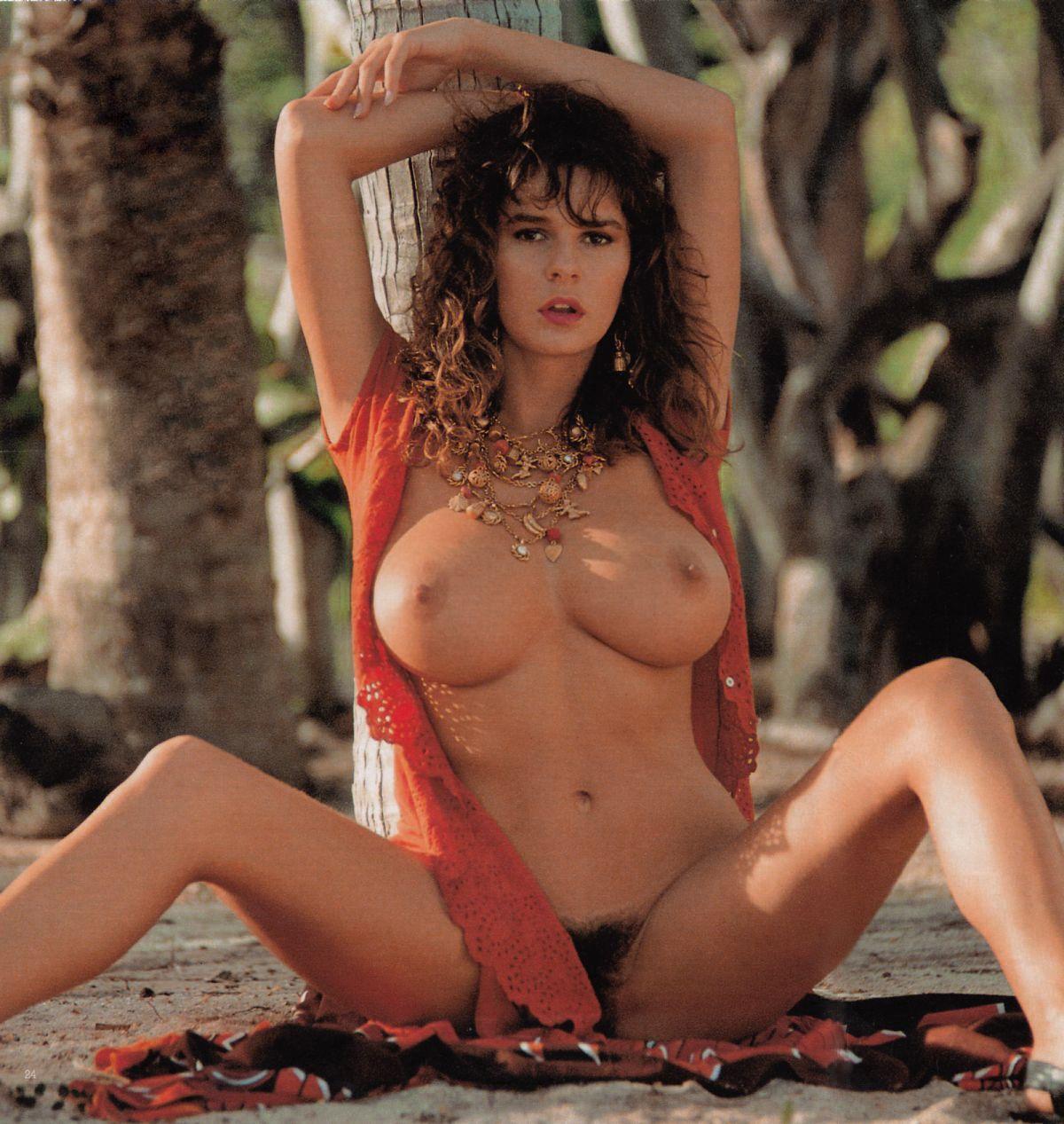 sexiest naked ebony woman