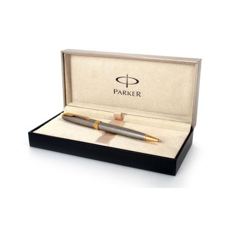 خودكار پاركر مدل سونت نقره استرلینگ-سیسل  1050000 تومان Sonnet Precious sterling sisl pen