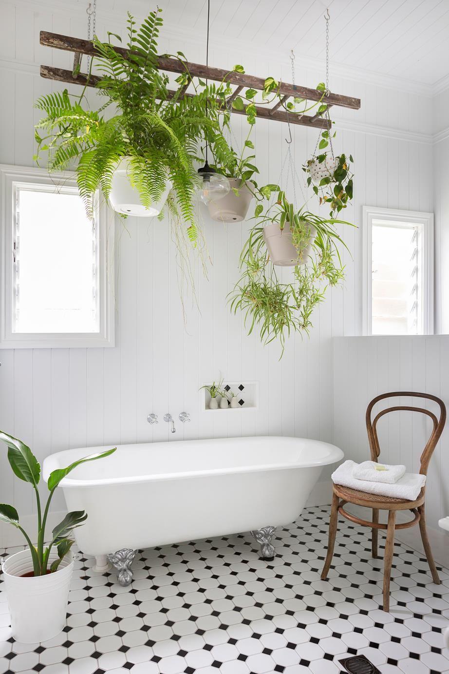 A Queenslander Transformed With Eclectic Luxe Style  Scandinavian