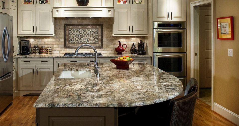 Granite Countertop Prices Dengan Gambar