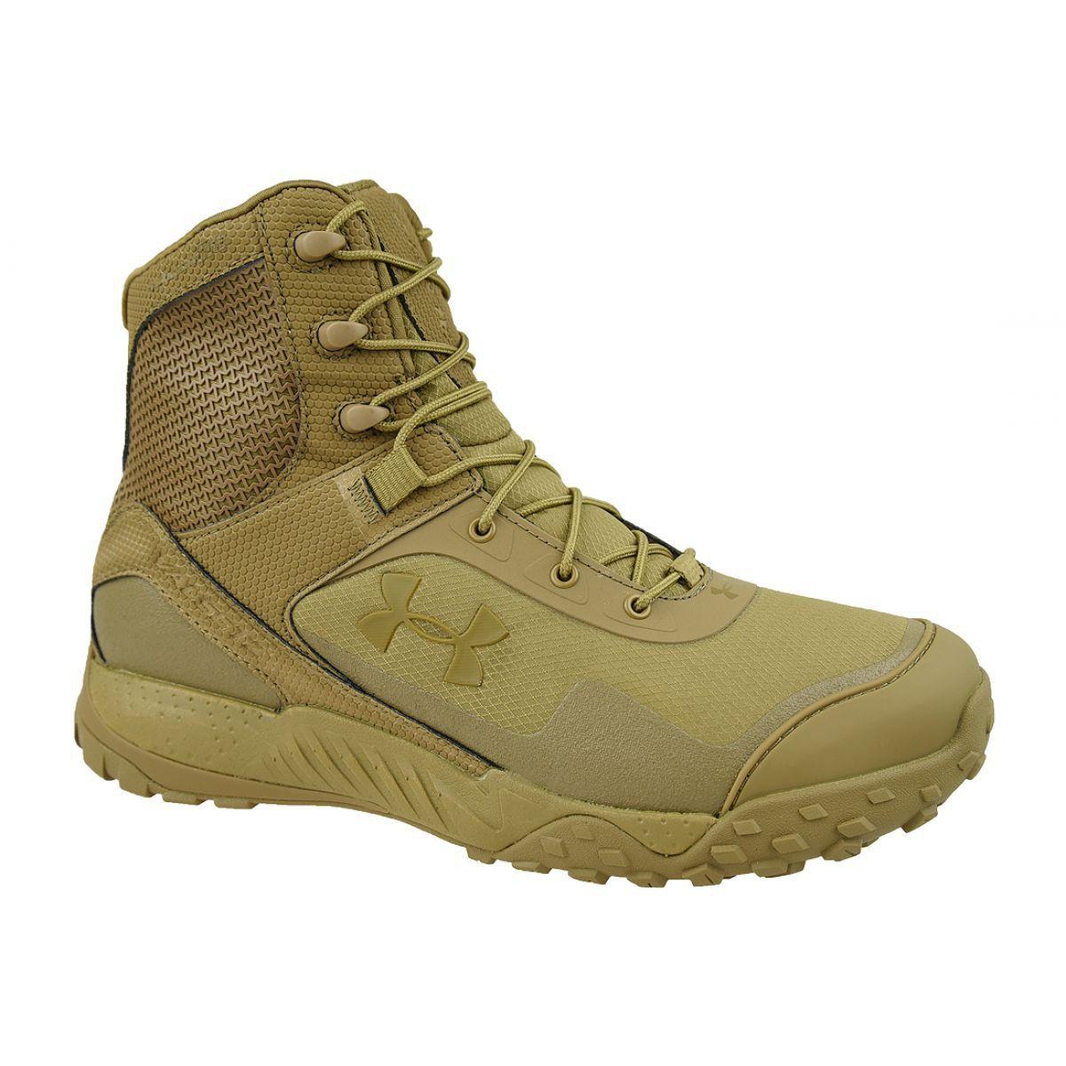 Buty Under Armour Valsetz Rts 1 5 M 3021034 200 Brazowe Under Armour Under Armor Boots