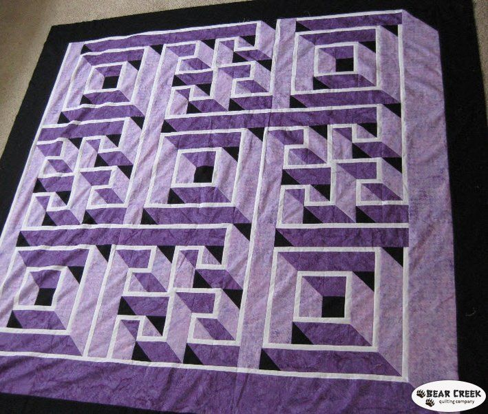 ring quilt free patterns pattern the double company quilting wedding