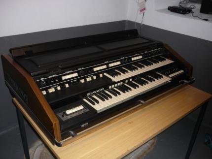 orig hammond orgel b200 portable komplett leslie cls222 in nordrhein westfalen ibbenb ren. Black Bedroom Furniture Sets. Home Design Ideas