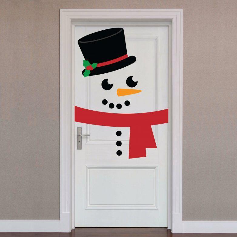 Как бюджетно украсить дом к Новому году   Рождественские ...