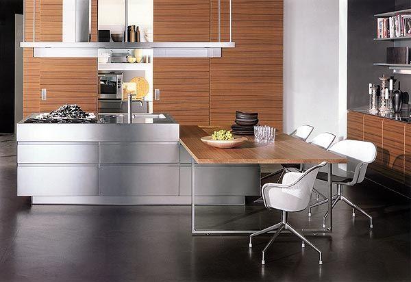 Cucina Convivium [c] - Arclinea | Cucina | Pinterest | Cucina e ...
