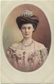 Znalezione obrazy dla zapytania crown princess cecilie as old woman