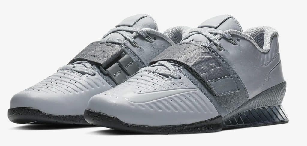 nike romaleos 3 xd weightlifting shoes
