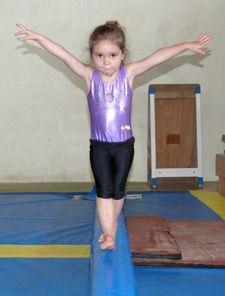 """Résultat de recherche d'images pour """"entrainement enfant gymnastique"""""""