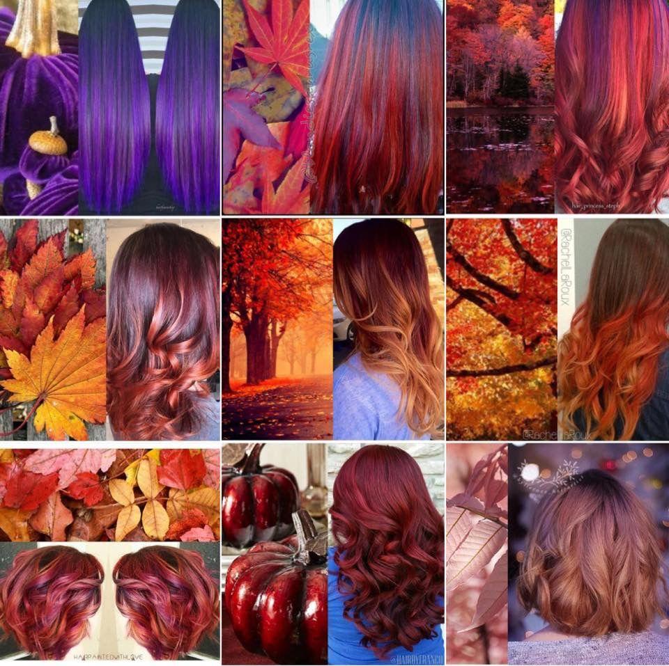 Pin by Roxie Sawyers on Hair I love Hair color, Hair