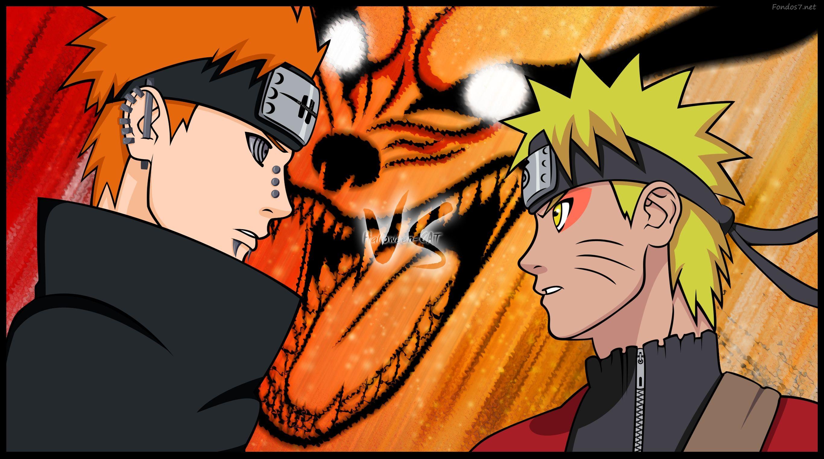 Unduh 85+ Wallpaper Naruto Gratis Gratis Terbaru