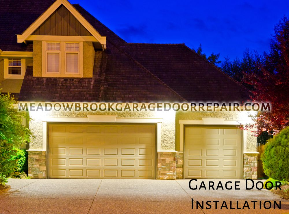 Were You Unable To Close The Garage Door In The Middle Of The Night Did The Garage Door Suddenly Star Garage Doors Garage Door Installation Locksmith Services