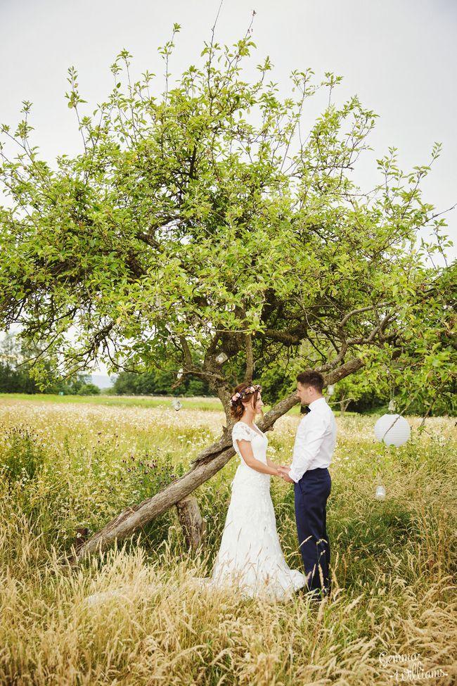 Dewsall Court Herefordshire Wedding Photography by Gemma