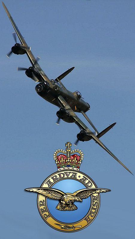 WWII Wellington Bomber Aeroplane Lapel Pin Badge World War 2 Air Force Plane