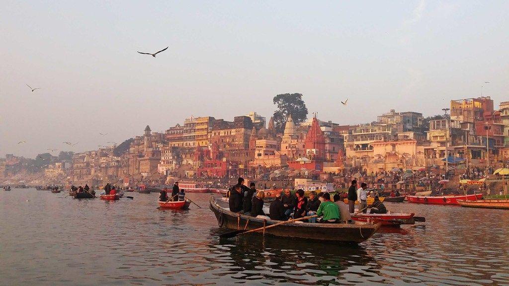 Must-Do In Varanasi, India: Exploring The Ganges River | Trip101
