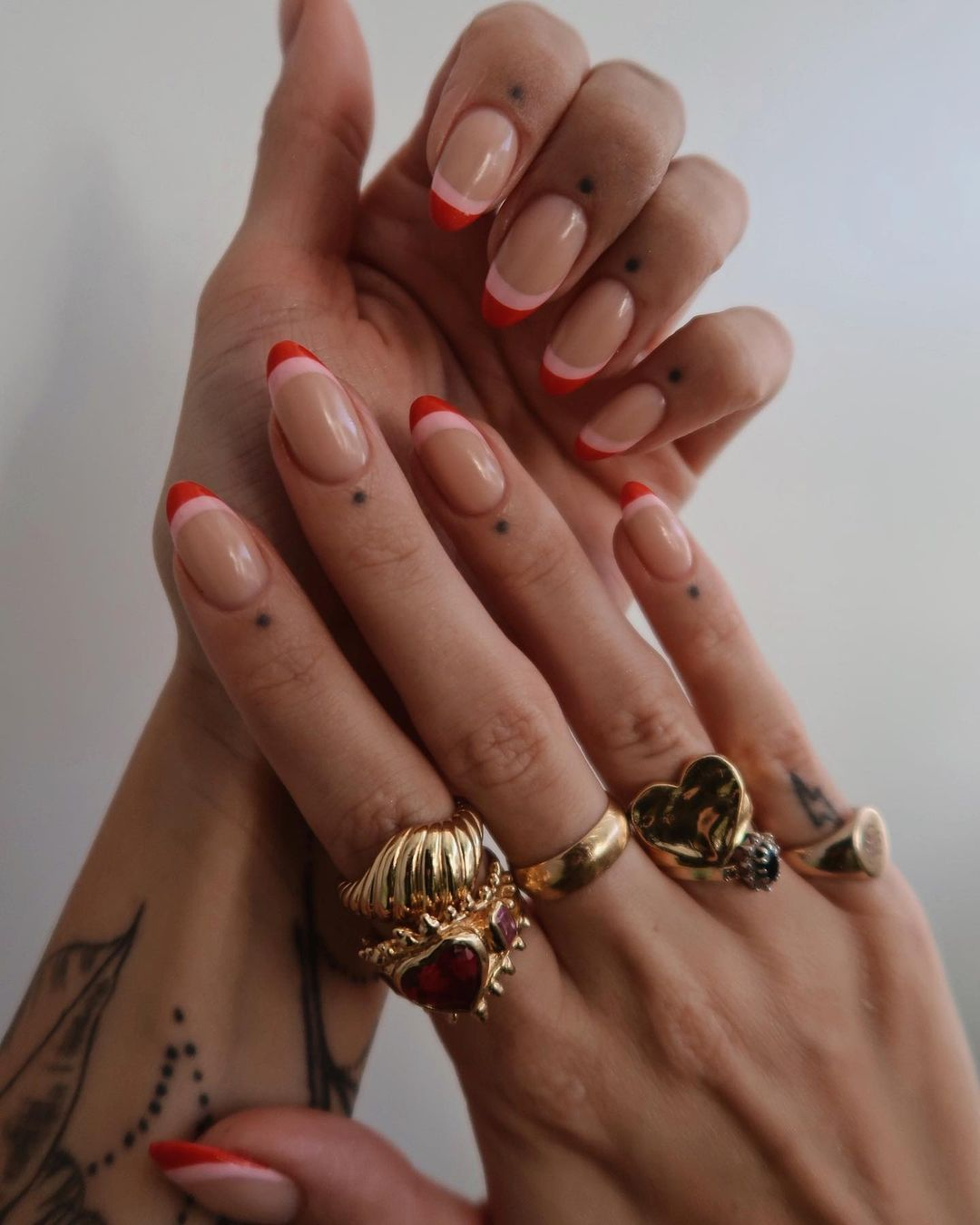 25 ❋ nailed it ideas in 25   cute nails, gel nails, my nails