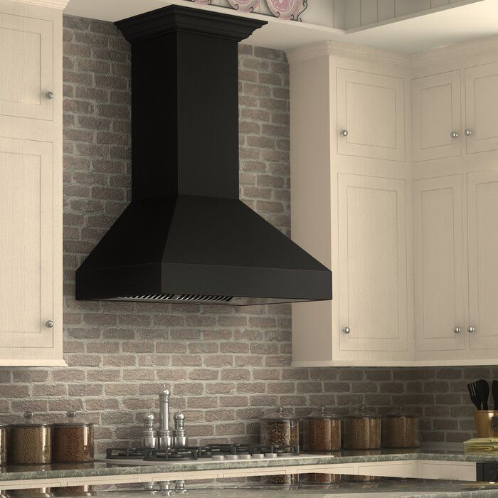 48 1200 Cfm Ducted Wall Mount Range Hood Kitchen Vent Hood Kitchen Range Hood Kitchen Vent