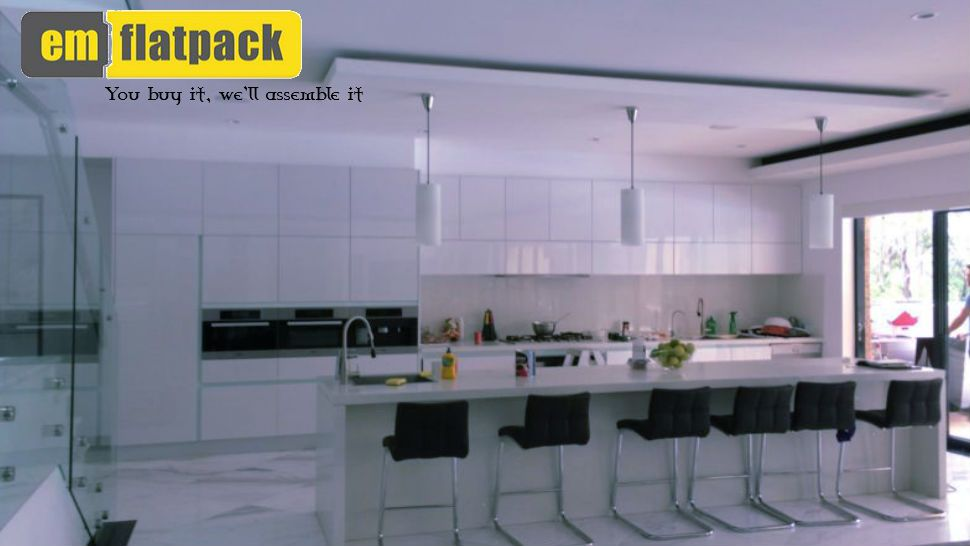 IKEA Flat Pack kitchens Assembly London by @EMFlatPack | IKEA ...