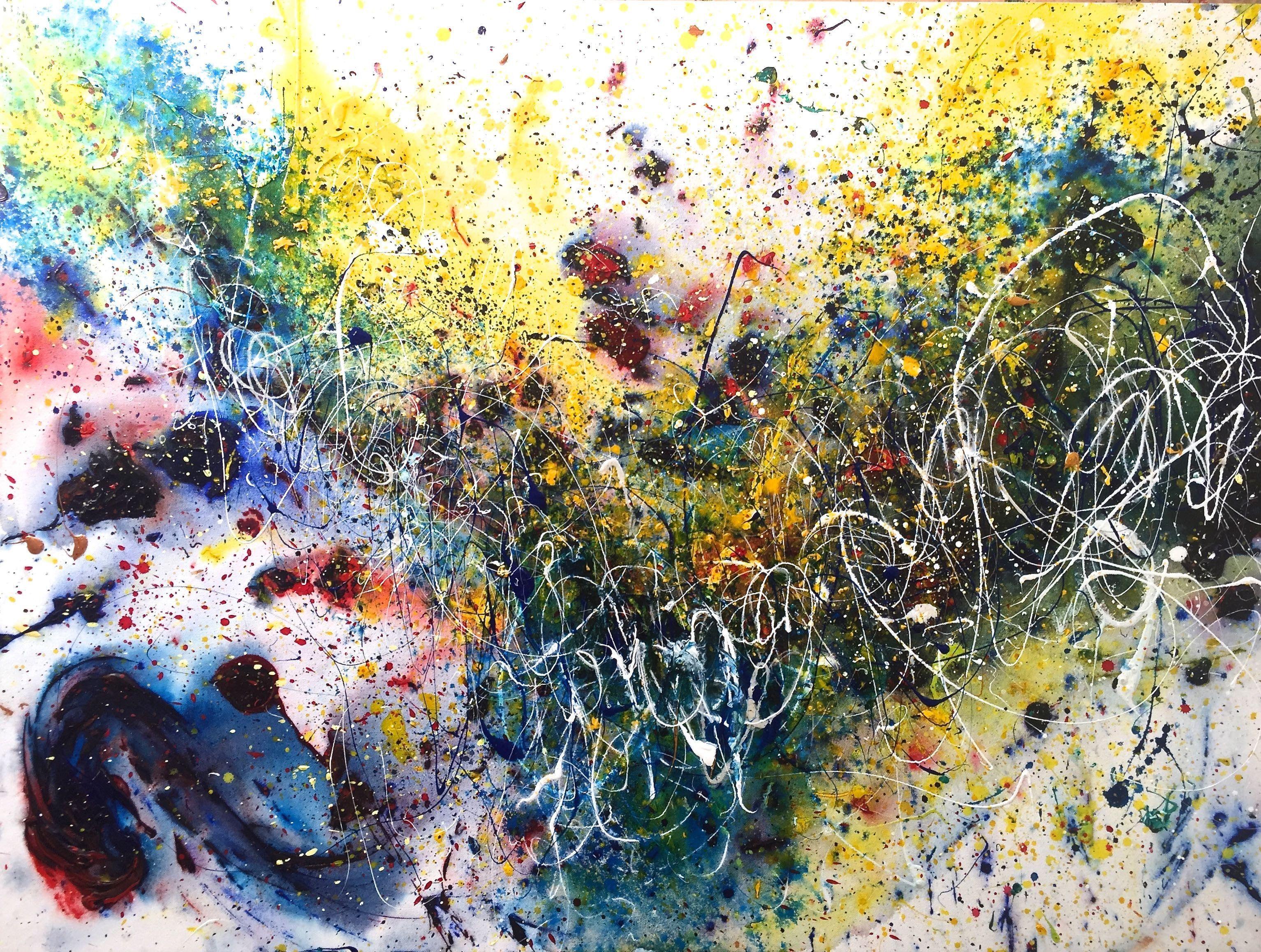 Image Du Tableau Artistes De Gigi Beauregard En 2020 Artiste