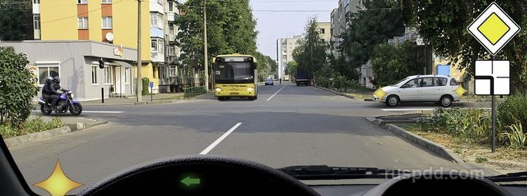 Bilet Pdd 30 Vopros 15 Road Journey Structures