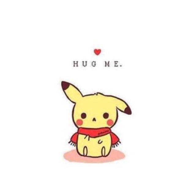Aw Cute Pikachu