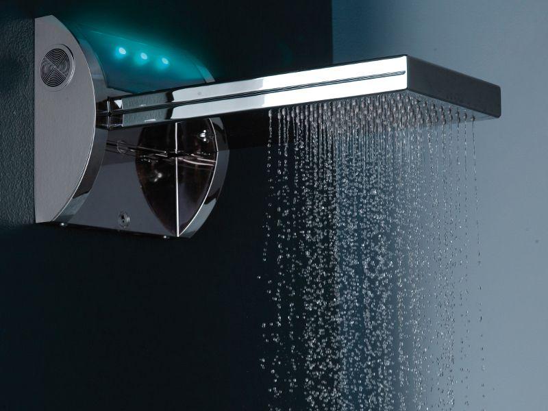 Modern Shower Fixtures That Fall Into A Class Of Their Own   Garden ...