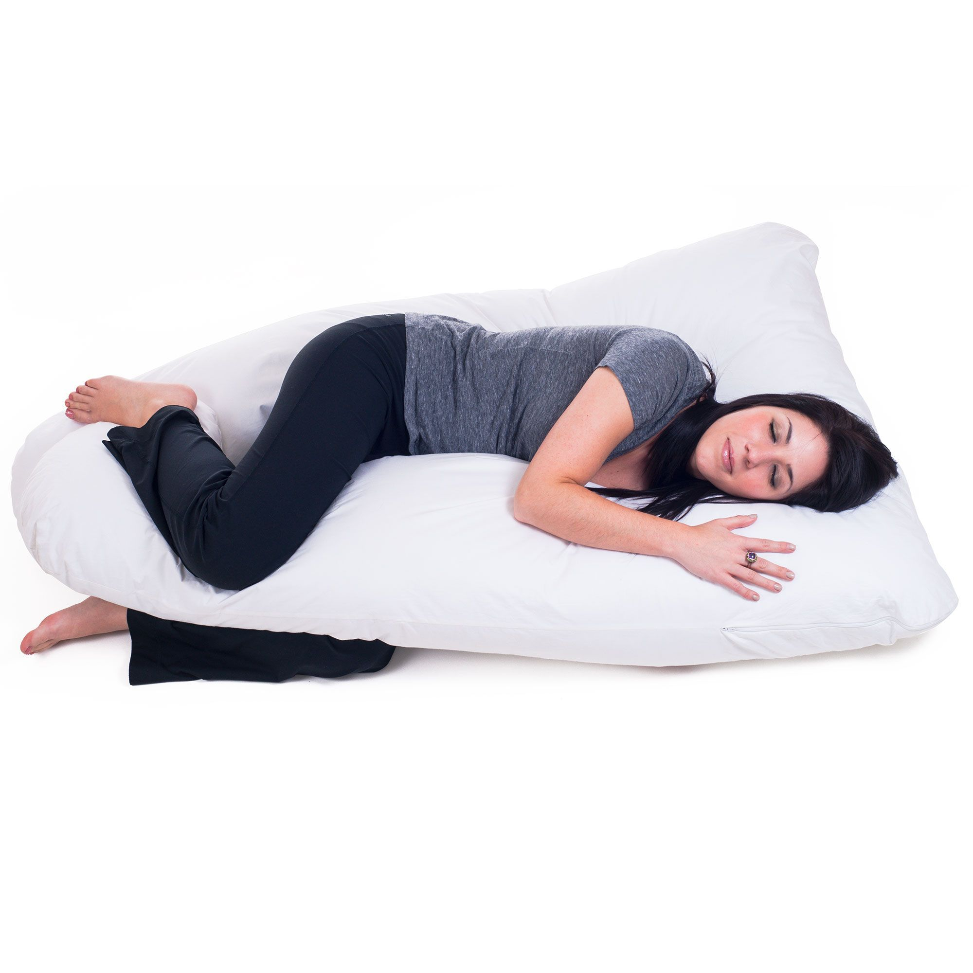 Remedy fullbody pregnancy contour u pillow shape the oujays and