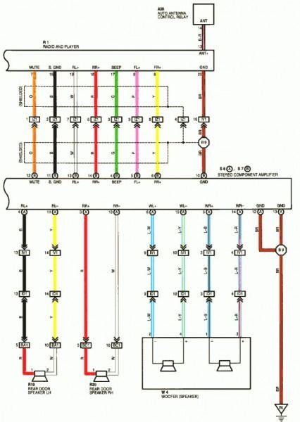 diagram pioneer deh p7800mp wiring diagram full version hd