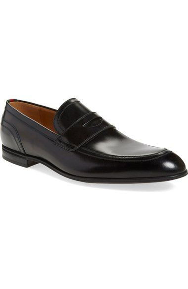 Dress shoes men, Penny loafers
